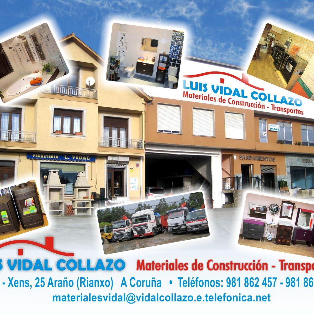 Muebles Visantona - Ferreter A Luis Vidal Collazo Ferreter A En Rianxo La Coru A[mjhdah]https://s-ec.bstatic.com/images/hotel/max1024x768/116/116477602.jpg